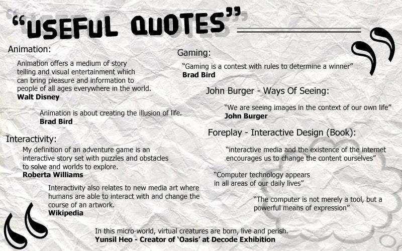 Study quote #7