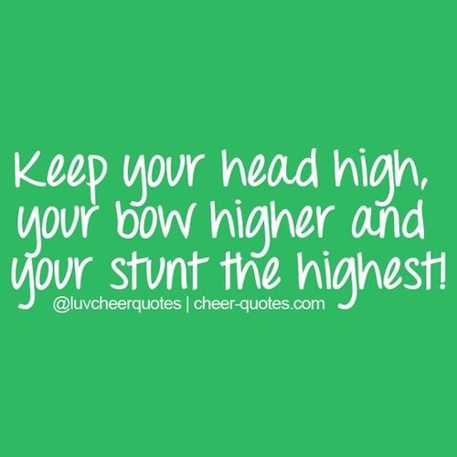 Stunt quote #4