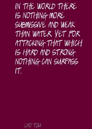 Submissive quote #1
