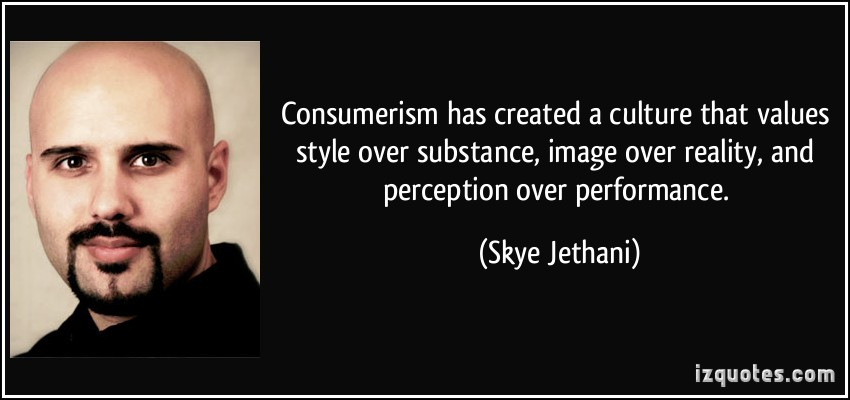 Substance quote #4