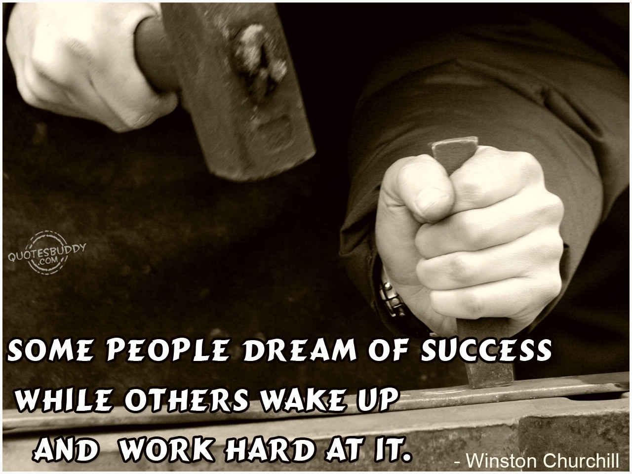 Successes quote #1