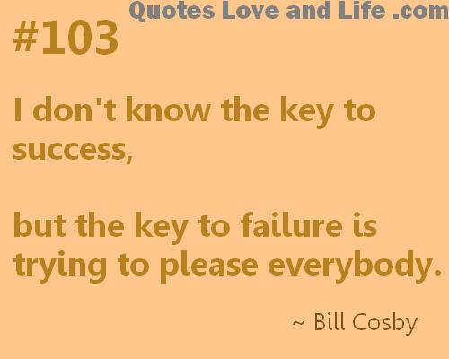 Successes quote #3