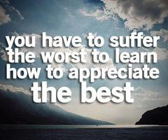Suffer quote #1