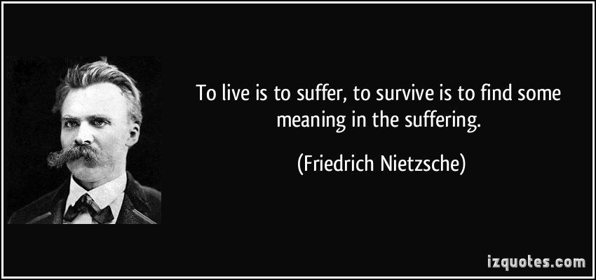 Suffer quote #3