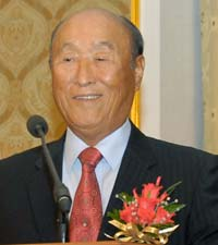 Sun Myung Moon's quote #7