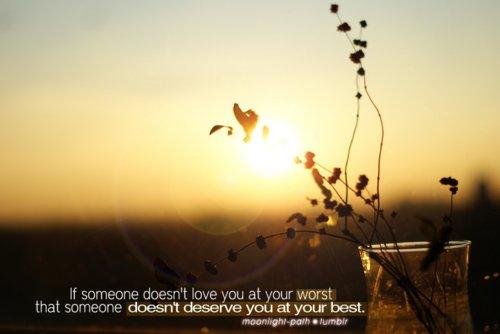 Sunset quote #4