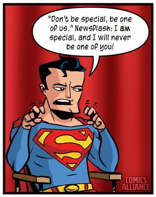 Superman quote #6