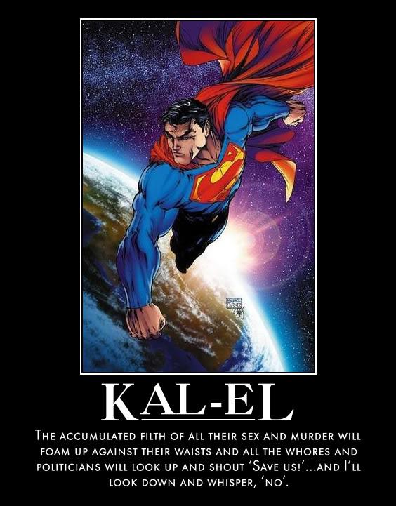 Superman quote #1