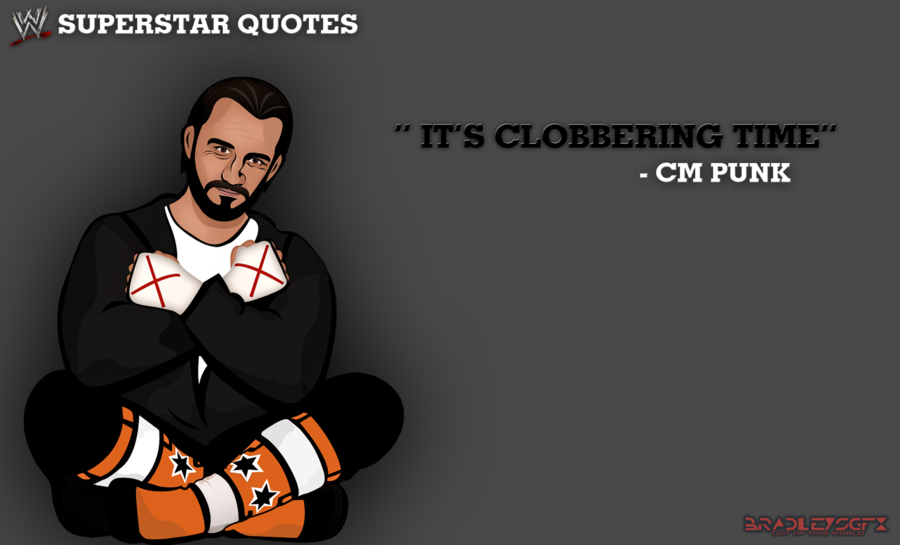 Superstar quote #1