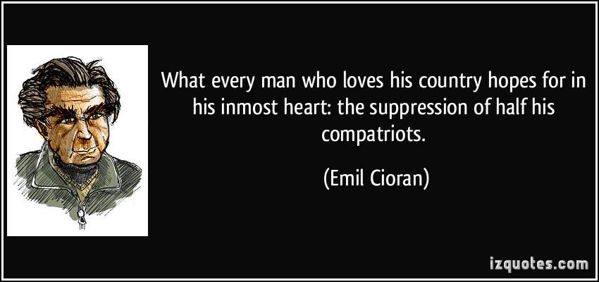 Suppression quote #2