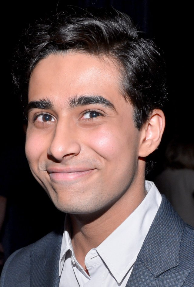 Suraj Sharma's quote #2