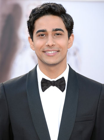 Suraj Sharma's quote #5