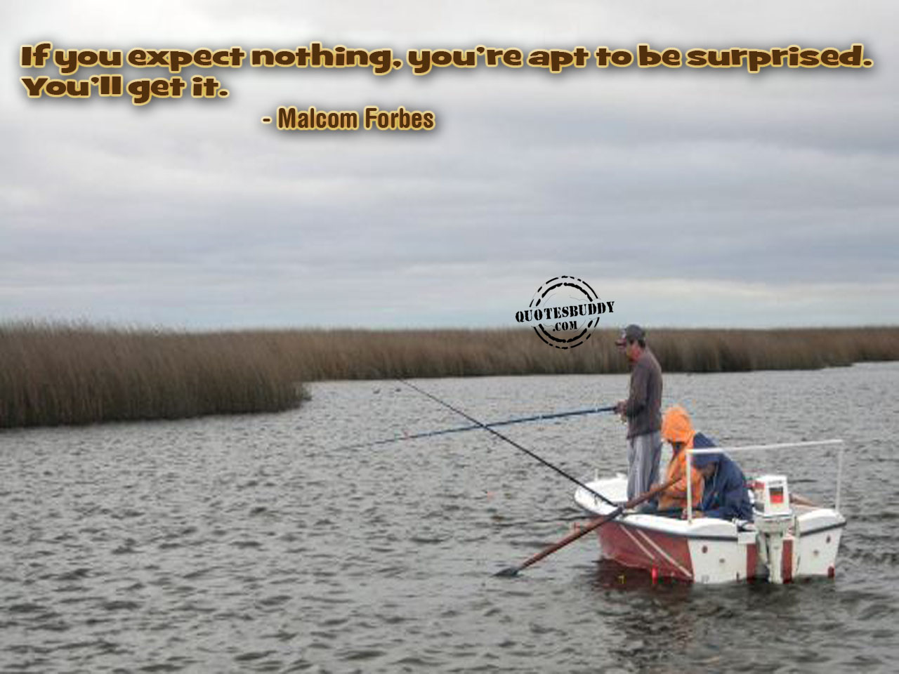 Surprised quote #2