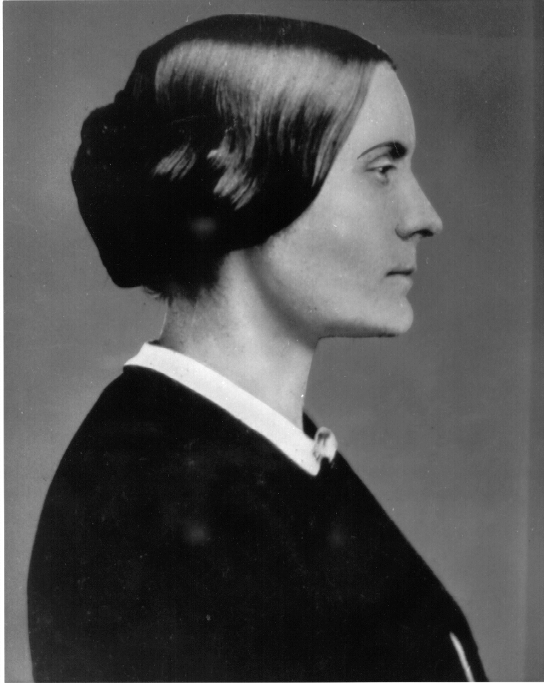Susan B. Anthony's quote #4