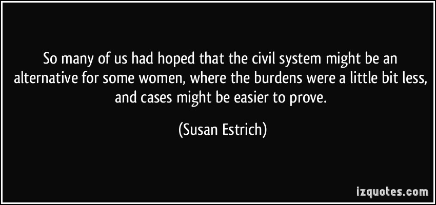 Susan Estrich's quote #2