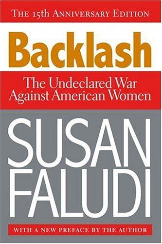 Susan Faludi's quote #4