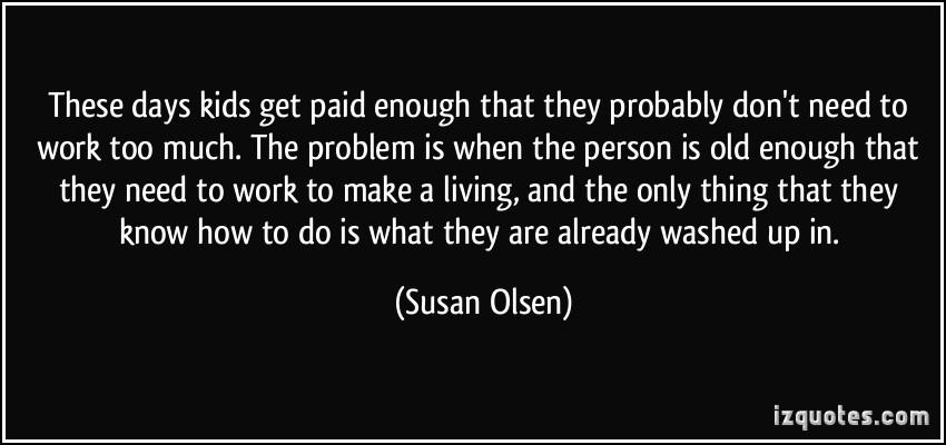 Susan Olsen's quote #2