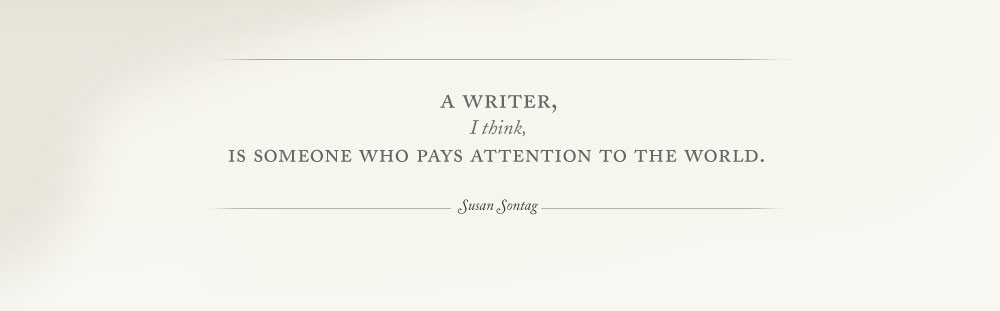 Susan Sontag's quote #3