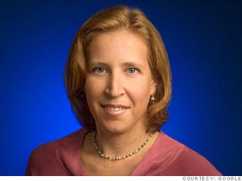 Susan Wojcicki's quote #3