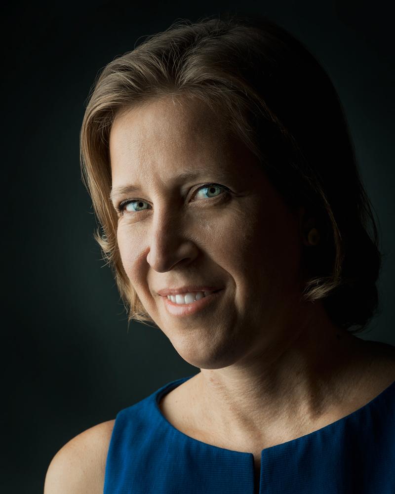 Susan Wojcicki's quote #4