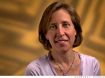 Susan Wojcicki's quote #6