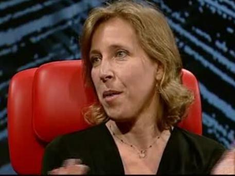 Susan Wojcicki's quote #7