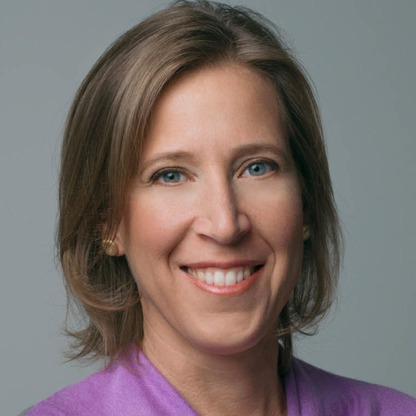 Susan Wojcicki's quote #8
