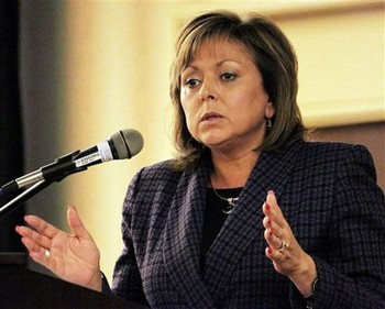 Susana Martinez's quote #6