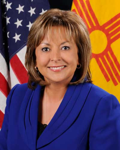 Susana Martinez's quote #8