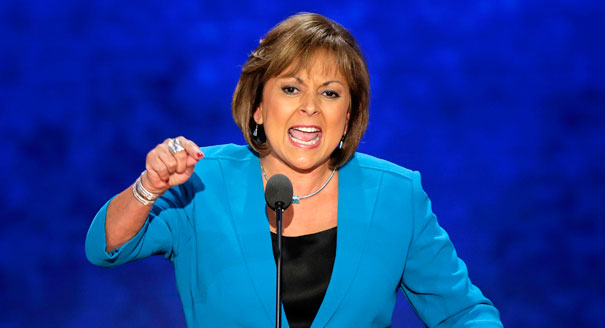 Susana Martinez's quote #4
