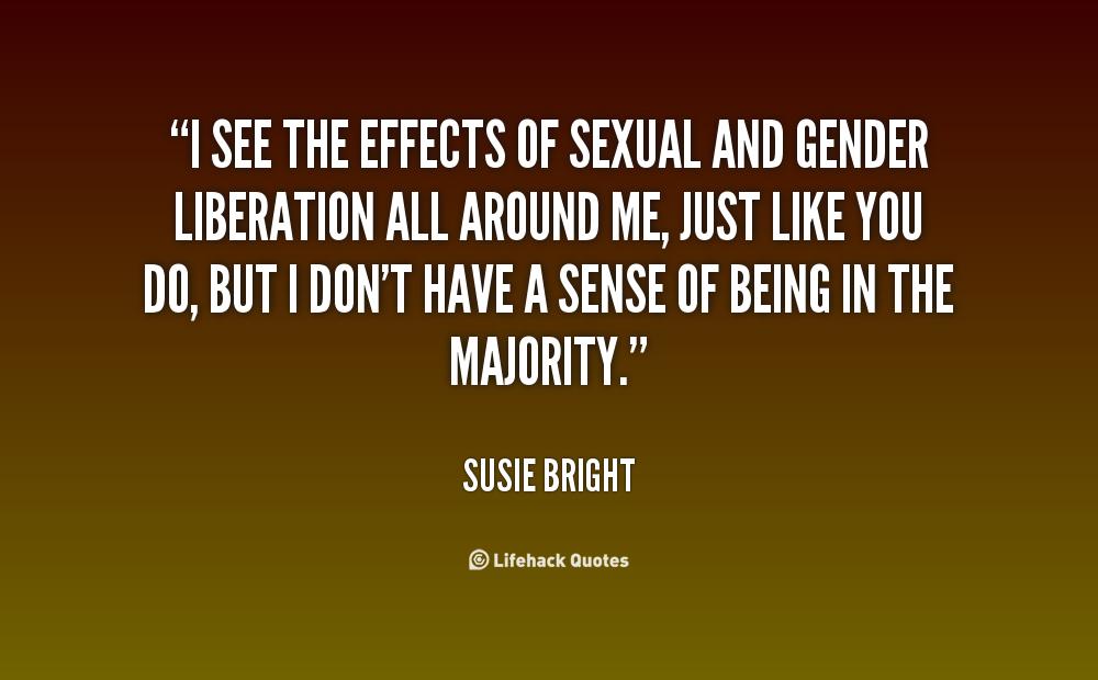 Susie Bright's quote #5