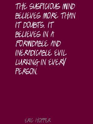 Suspicious quote #3