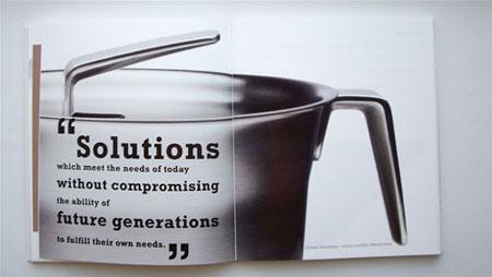 Sustainable Development quote