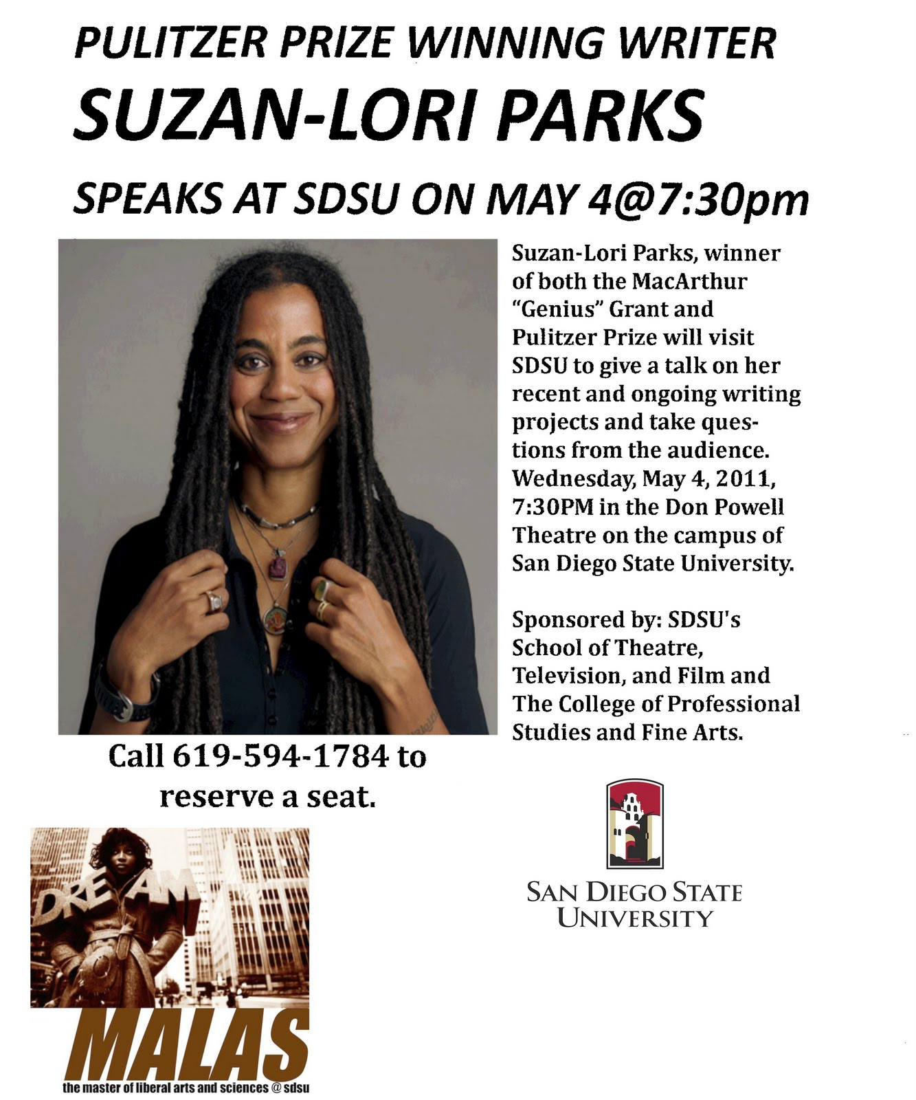 Suzan-Lori Parks's quote #4