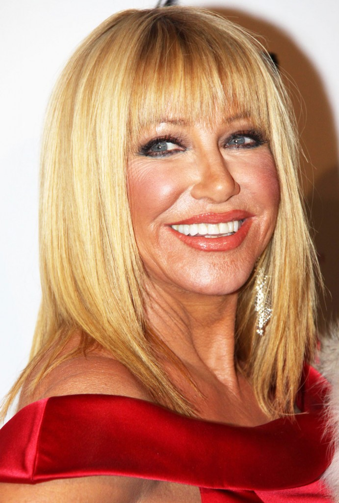Suzanne Somers's quote #4