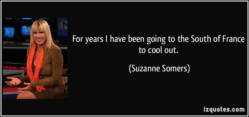 Suzanne Somers's quote #5