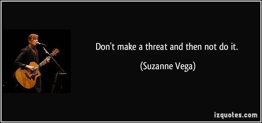 Suzanne Vega's quote #3