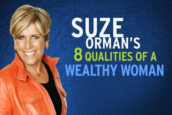 Suze Orman's quote #7