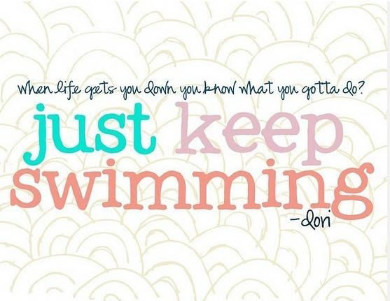 Swim quote #2