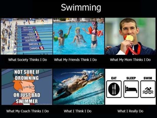 Swimming quote #2