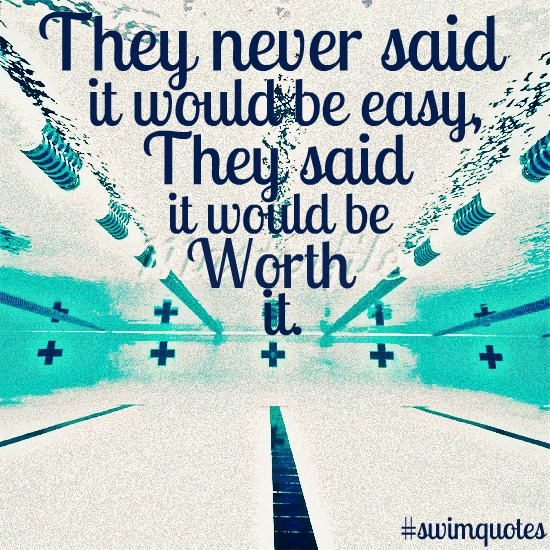 Swimming quote #5