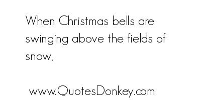 Swinging quote #2