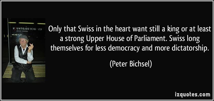 Swiss quote #1