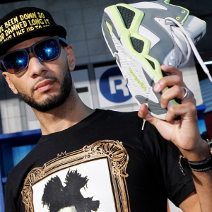 Swizz Beatz's quote #4