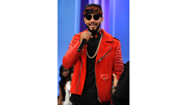 Swizz Beatz's quote #5