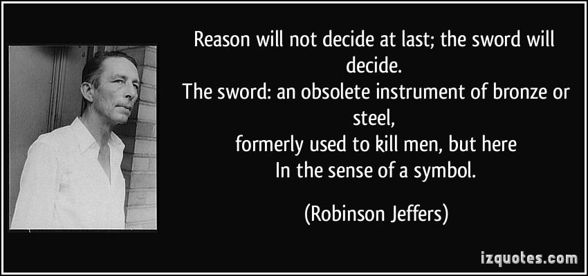 Sword quote #1