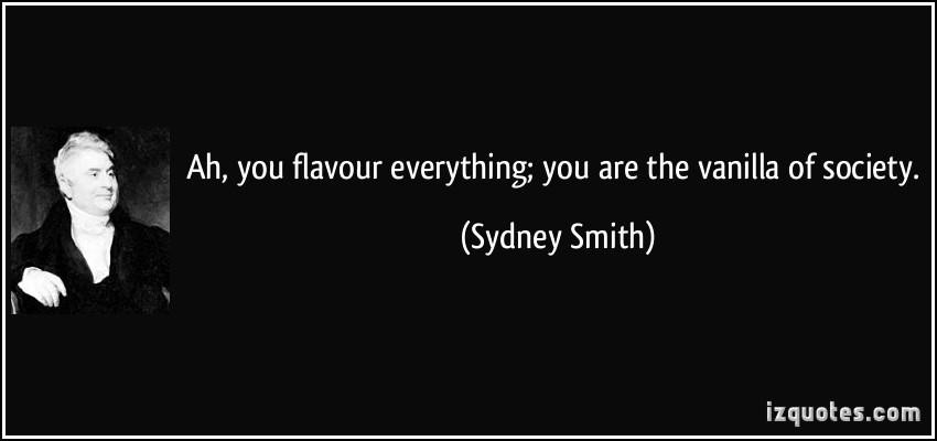 Sydney Smith's quote #2
