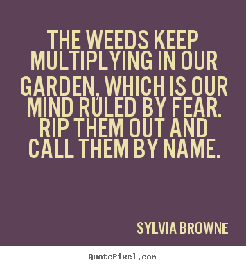 Sylvia Browne's quote #2