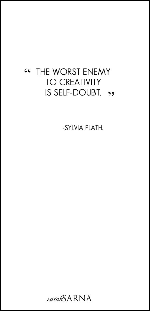 Sylvia Plath's quote #5