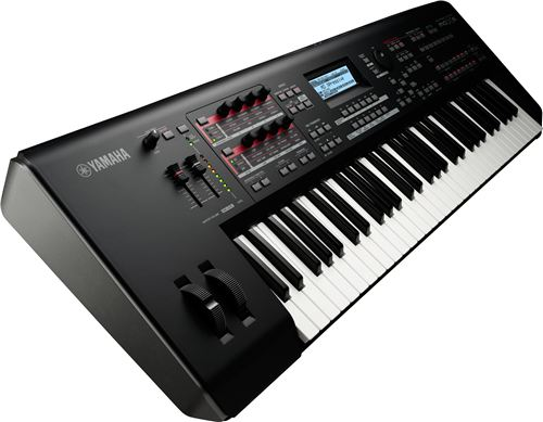 Synthesizer quote #1